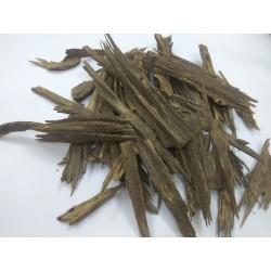 Agar wood Chips Medium