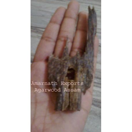 Agarwood Chips AAA Grade